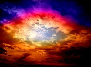 Il Paradiso nel Mondo Astrale - Robert Monroe - Viaggi Astrali