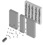 Esperimento delle due fessure: i paradossi della fisica quantistica