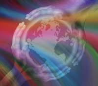 la pace sulla Terra