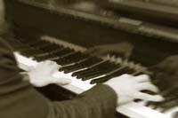 compositore, pianista
