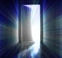 aprire la porta alla luce