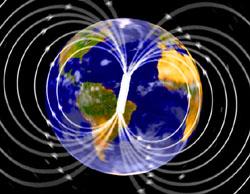 magnetismo e gravità
