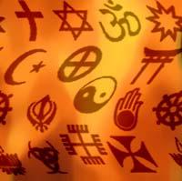 le religioni del pianeta