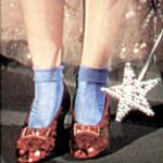 La tecnica di Dorothy per tornare nel corpo