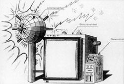 disegno del cronovisore