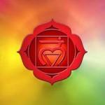 Il primo chakra