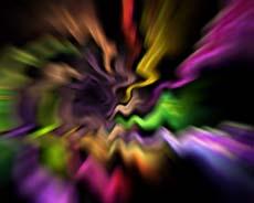 vibrazioni colorate