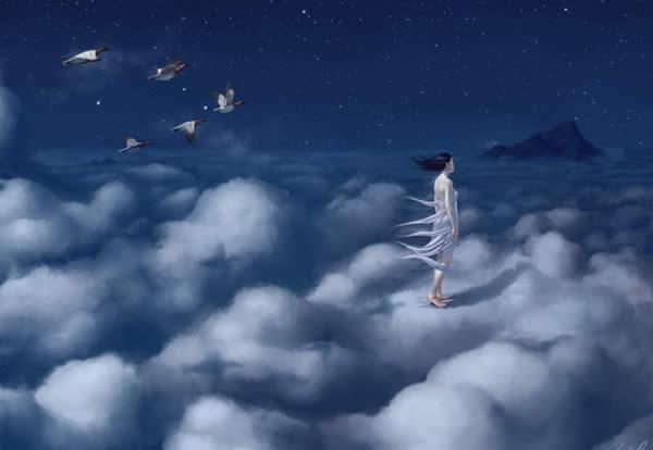 Piano astrale e esame di coscienza