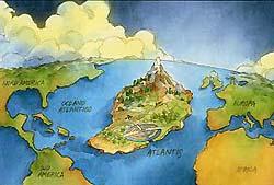 Continente atlantico