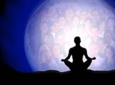 Meditare e servire