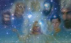 Gerarchia spirituale