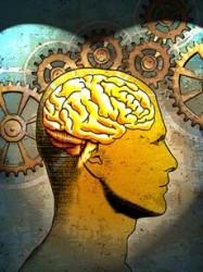 La mente conscia