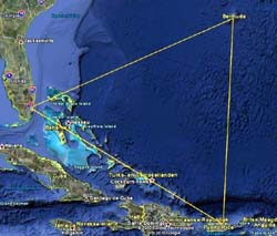 Triangolo Bermuda