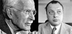 Jung e Wolfgang Pauli