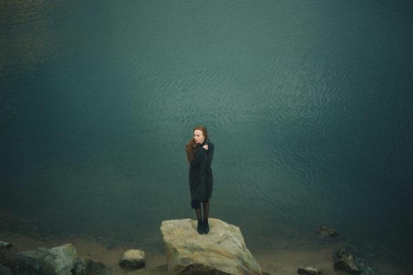 Notte Buia dell'Anima: depressione o percorso spirituale?
