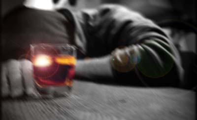 Spiriti pieni di passioni negative