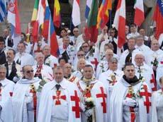 I dodici Comandamenti del Templare moderno