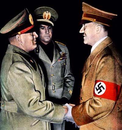 Ideologia-fascista