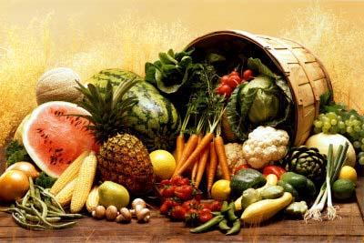 Proteine complete ad alto valore biologico sono quelle dei semi e dei legumi, i vegetariani traggono le proteine di cui hanno bisogno dai prodotti vegetali che, tra l'altro, contengono sostanze capaci di ripulire le arterie dai grassi. Un pasto di riso e fagioli, pertanto, fornisce una proteina completa, la proporzione ideale è due terzi di cereali e un terzo di legumi. Al contrario delle proteine di origine vegetale, le proteine animali producono placche all'interno delle arterie; per compensare questa situazione, l'organismo aumenta la pressione arteriosa e aumenta nel sangue la quantità di calcio, che è un tampone antiacido, questo meccanismo genera osteoporosi.