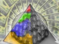 Sistema piramidale del potere