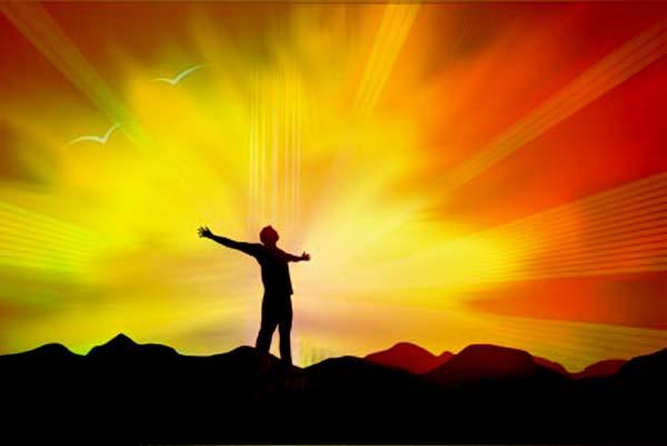 Percepire una nuova energia