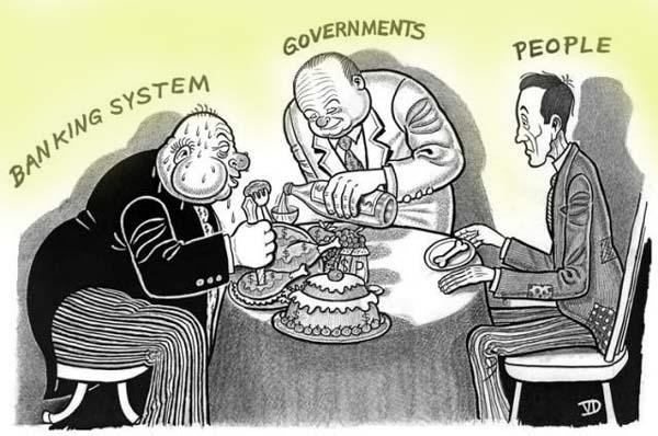 Il sistema del potere