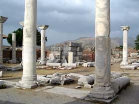 Tomba di San Giovanni