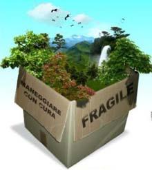 Decrescita sostenibile
