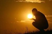 Luce del sole, energia vitale