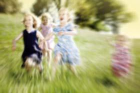 Bambini nel mondo spirituale