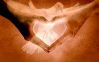 Amore, pace, felicità