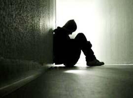 Soffrire per la morte di una persona cara
