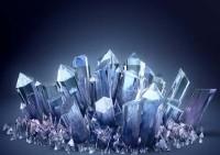 Cristalli di quarzo
