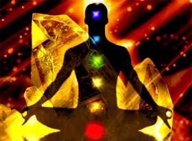 Cristalli e meditazione