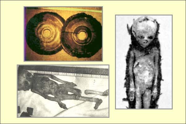 Alieni di Baian-Kara-Ula
