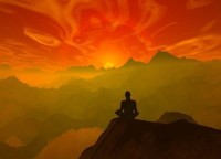 La pratica della meditazione
