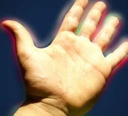Pranoterapia: trasferimento di energia o di informazione? Secondo quanto si crede comunemente la pratica della pranoterapia prevede un trasferimento di energia, attraverso l'imposizione delle mani, dal terapista alla persona che ne beneficia.