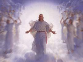 Ritorno del Cristo sulla terra