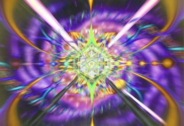 DMT la molecola dello spirito