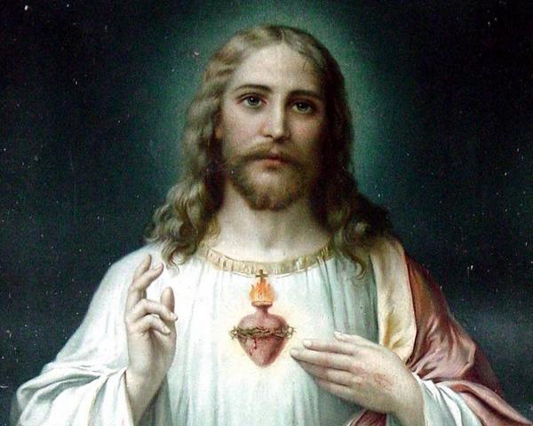 Giancarglo Gattesco - Il vero significato dei sogni - Gesù incoronato di spine sul cuore
