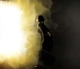 Entrare nella Luce