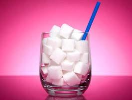 Zuccheri nocivi per la salute