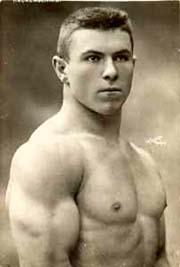 George Hackenschmidt