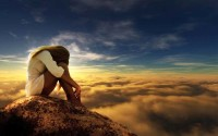 Dal dolore alla meditazione