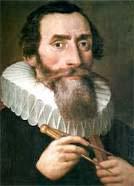 Giovanni Keplero