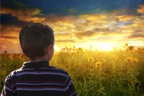 Libertà e stupore dei bambini
