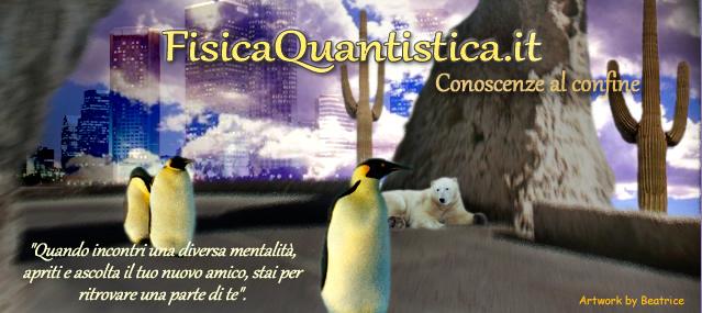 Fisica Quantistica e Conoscenze al confine