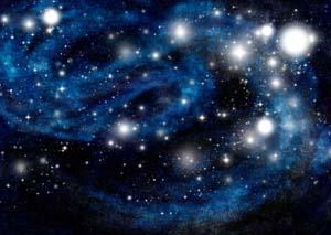Universo costruzione mentale