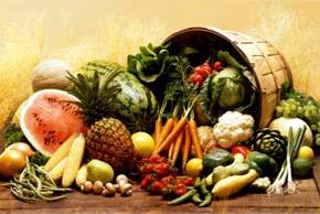 Frutta e vedura