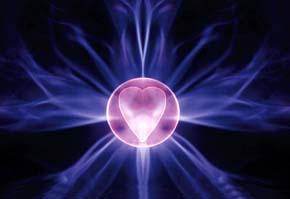 Essere centrati nel cuore
